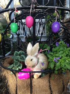 Charleston's Easter Bunny
